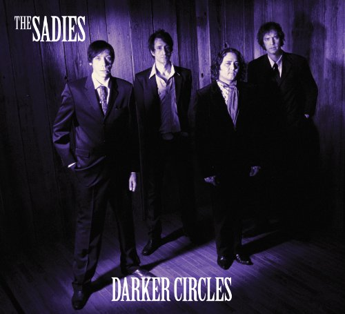 TheSadies_DarkerCircles