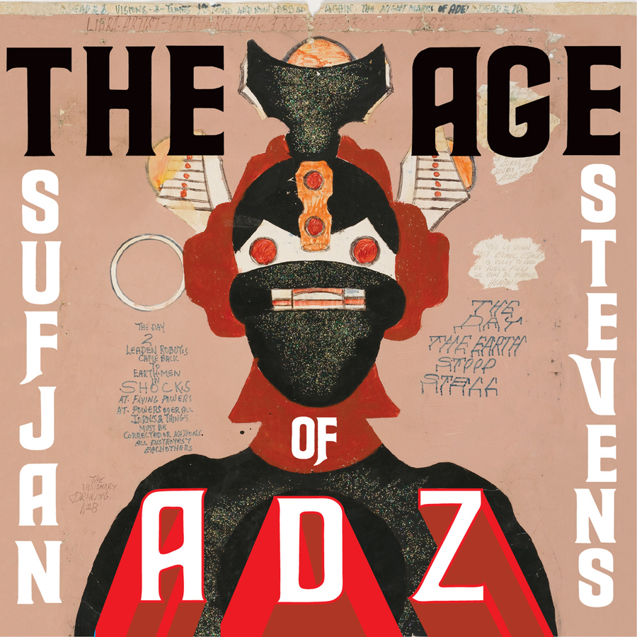 SufjanStevens_TheAgeofAdz