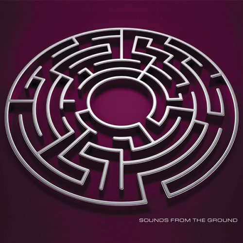 SoundsFromTheGround_TheMaze