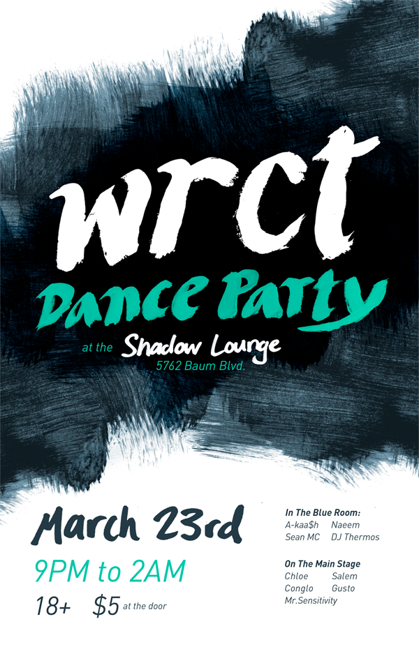 WRCTDanceParty