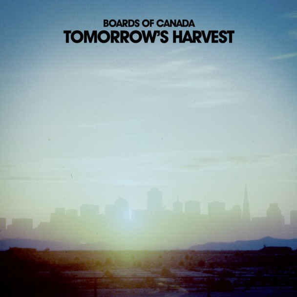 boardsofcanada-tomorrowsharvest
